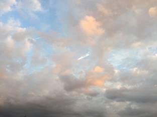 Meteo Venezia: molte nubi fino a venerdì, discreto sabato