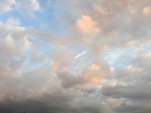 Meteo Pavia: variabile sabato, molte nubi domenica, bel tempo lunedì