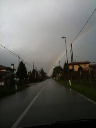 Meteo Pordenone: molte nubi sabato, temporali domenica, bel tempo lunedì