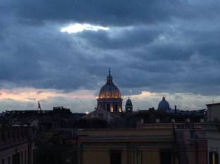 Meteo Roma: martedì discreto, poi variabile