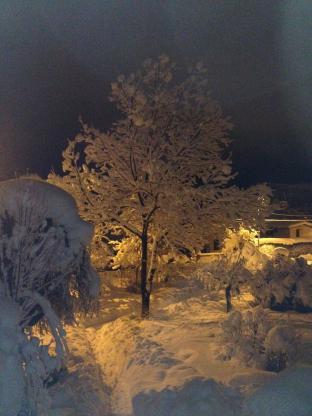 Dopo Big Snow