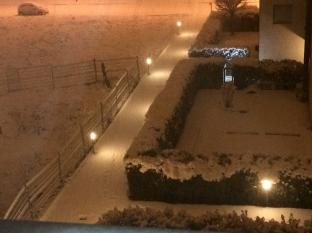 Nevicata 060215 Zona Budellungo