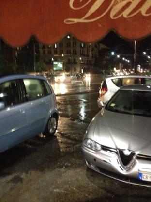 Meteo Napoli: forte maltempo venerdì, piogge nel weekend