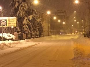La Nevicata a Cremona
