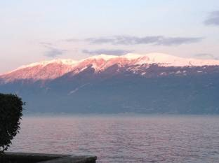Monte Baldo Innevato