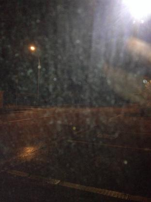 Piove a Catinelle