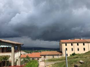 Meteo Grosseto: molte nubi giovedì, piogge venerdì, molte nubi sabato