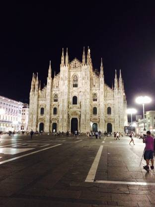 Meteo Milano: bel tempo almeno fino a martedì