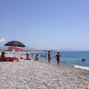 Il mare Ionio