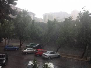 Meteo Salerno: giovedì temporali, poi qualche possibile rovescio