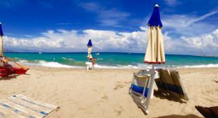 Mauro Beach