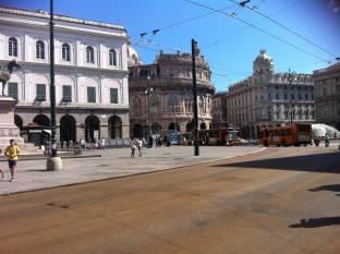 Meteo Genova: bel tempo almeno fino a venerdì