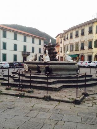 Fontana Medicea