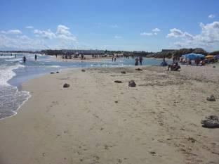 Bacino Idume - Spiaggiabella