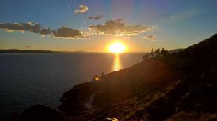 Peru' alba