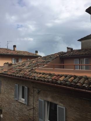 Vista San Bartolo