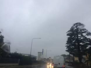 Meteo Udine: piogge lunedì, forte maltempo martedì, discreto mercoledì