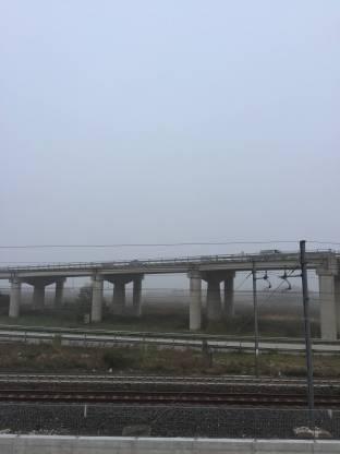 Nebbia Pomeridiana