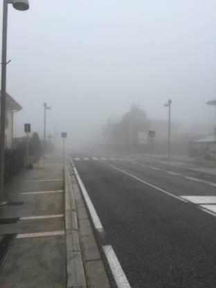 Meteo Pavia: nebbie fino a martedì, piogge mercoledì