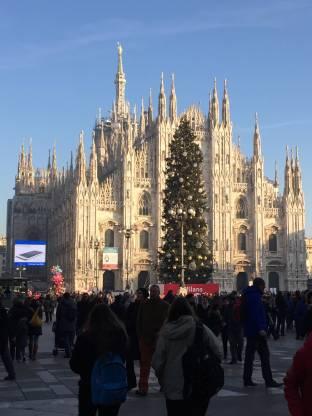 Meteo Milano: bel tempo per tutto il weekend e anche lunedì