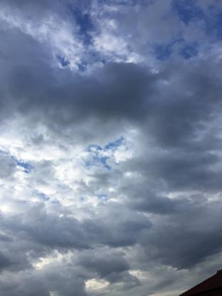 Nuvoloni Grigi