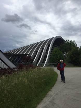 Paul Klee Zentrum