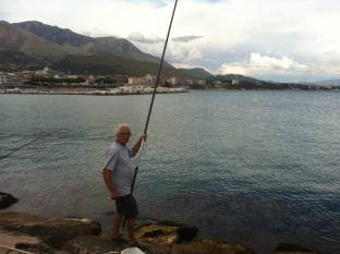 Aldo La Storia Della Pesca Di Formia