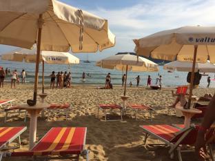 Spiaggia Valtur