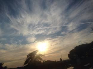 Meteo Cosenza: bel tempo fino al weekend