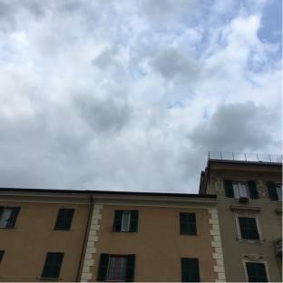 Fotosegnalazione di Genova sestri ponente