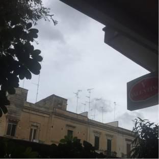 Fotosegnalazione di Lecce