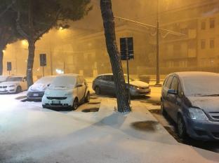 Lecce 7 gennaio 2017