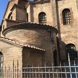 Fotosegnalazione di Ravenna