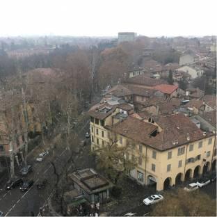 Fotosegnalazione di Reggio emilia