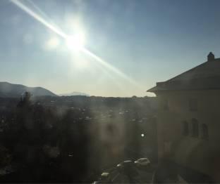 Fotosegnalazione di Genova