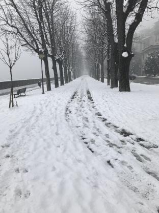 Bergamo citta' alta