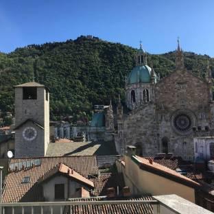 Duomo e broletto