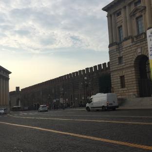 Fotosegnalazione di Verona