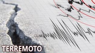TERREMOTO SICILIA, scossa di magnitudo 3.2 a Zafferana etnea, tutti i dettagli