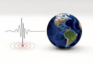 TERREMOTO SICILIA, scossa di magnitudo 3.0 a Furnari, tutti i dettagli