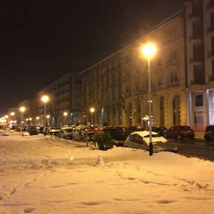 Fotosegnalazione di Cuneo