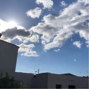Fotosegnalazione di Villacidro