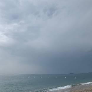 Temporali pioggia