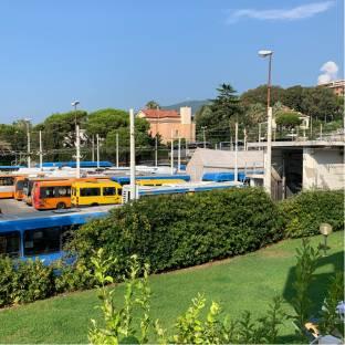 Fotosegnalazione di Sanremo