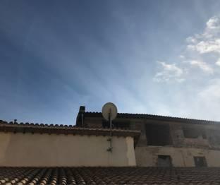 Fotosegnalazione di Rieti