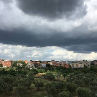 Fotosegnalazione di Viterbo