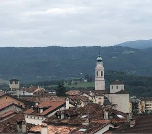 Belluno today
