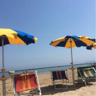 Palombina beach