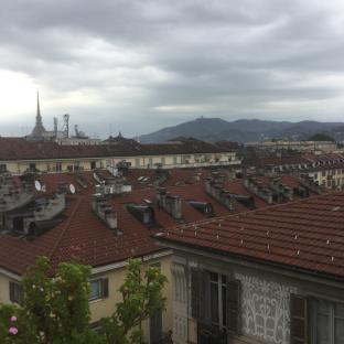 I tetti di Torino