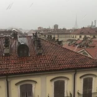 Torino centro citta'